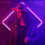 JORDAN FELIZ - FUTURE CD