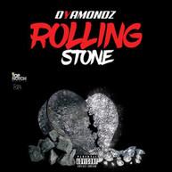 DYAMONDZ - ROLLING STONE CD
