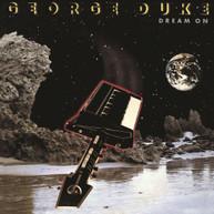 GEORGE DUKE - DREAM ON CD