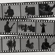 BAMBOOS - NIGHT TIME PEOPLE CD