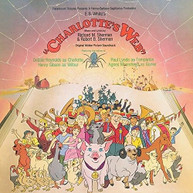 ROBERT SHERMAN / RICHARD  SHERMAN - CHARLOTTE'S WEB / SOUNDTRACK CD
