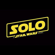 JOHN POWELL - SOLO: A STAR WARS STORY / SOUNDTRACK CD