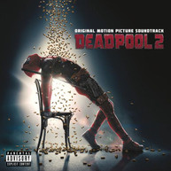 DEADPOOL 2 / SOUNDTRACK CD