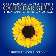 CALENDAR GIRLS THE MUSICAL / O.C.R. CD