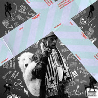 LIL UZI VERT - LUV IS RAGE 2 CD