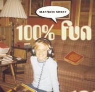 MATTHEW SWEET - 100% FUN SACD