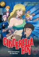 CINDERELLA BOY: COMPLETE TV SERIES DVD