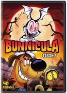BUNNICULA: SEASON 1 - PART 2 DVD