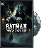BATMAN: GOTHAM BY GASLIGHT DVD