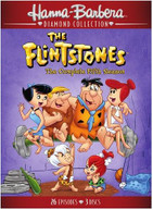 FLINTSTONES: THE COMPLETE FIFTH SEASON DVD