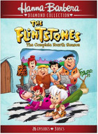FLINTSTONES: THE COMPLETE FOURTH SEASON DVD