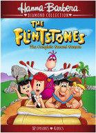 FLINTSTONES: THE COMPLETE SECOND SEASON DVD