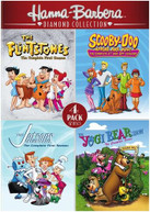 HANNA -BARBERA DIAMOND COLLECTION DVD