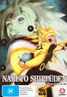 NARUTO SHIPPUDEN: COLLECTION 33 (EPISODES 416-430) (2015)  [DVD]