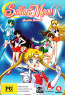 SAILOR MOON R: SEASON 2 (1993)  [DVD]