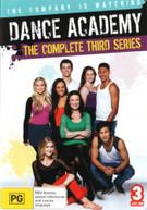 DANCE ACADEMY: SERIES 3 (2 DISCS) (2013)  [DVD]