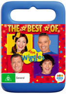 THE WIGGLES: BEST OF WIGGLES (1998)  [DVD]