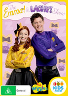 THE WIGGLES: THE EMMA & LACHY SHOW (2017)  [DVD]