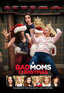 BAD MOMS CHRISTMAS DVD
