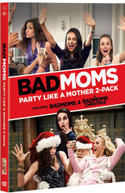 BAD MOMS: PARTY LIKE A MOTHER DVD