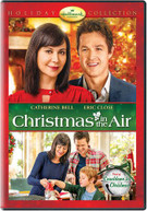CHRISTMAS IN THE AIR DVD