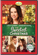 SWEETEST CHRISTMAS DVD