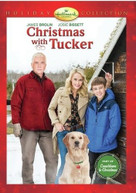 CHRISTMAS WITH TUCKER DVD
