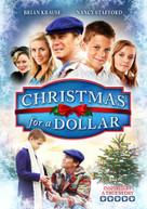 CHRISTMAS FOR A DOLLAR DVD