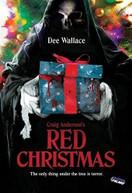 RED CHRISTMAS DVD