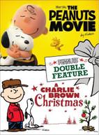 PEANUTS MOVIE / CHARLIE BROWN CHRISTMAS DVD