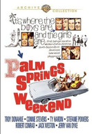 PALM SPRINGS WEEKEND (1963) DVD