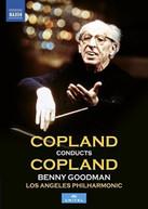 COPLAND CONDUCTS COPLAND DVD