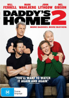 DADDY'S HOME 2 (2017)  [DVD]