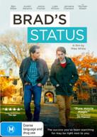 BRAD'S STATUS (2017)  [DVD]