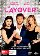 THE LAYOVER (2016)  [DVD]