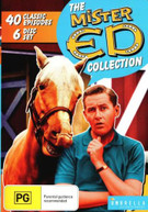 THE MISTER ED COLLECTION (1961)  [DVD]