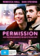 PERMISSION (2017)  [DVD]