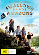 SWALLOWS AND AMAZONS (2016) (2016)  [DVD]