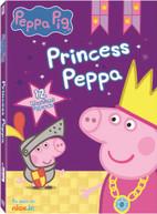 PEPPA PIG: PRINCESS PEPPA DVD