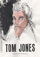 CRITERION COLLECTION: TOM JONES DVD