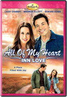 ALL OF MY HEART: INN LOVE DVD