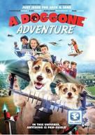 DOGGONE ADVENTURE DVD