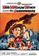SUNDOWNERS (1960) DVD