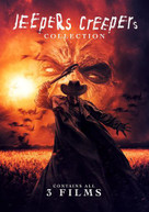 JEEPERS CREEPERS 1 TO 3 BOXSET DVD [UK] DVD