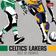 ESPN FILMS 30 FOR 30: CELTICS / LAKERS: B.O. DVD