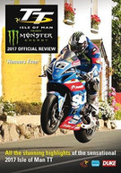 TT 2017 REVIEW DVD