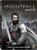 KNIGHTFALL: SEASON 1 DVD