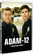 ADAM -12: SEASON ONE DVD