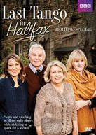 LAST TANGO IN HALIFAX: THE SPECIAL DVD