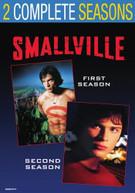 SMALLVILLE: SSN 1 -2 DVD